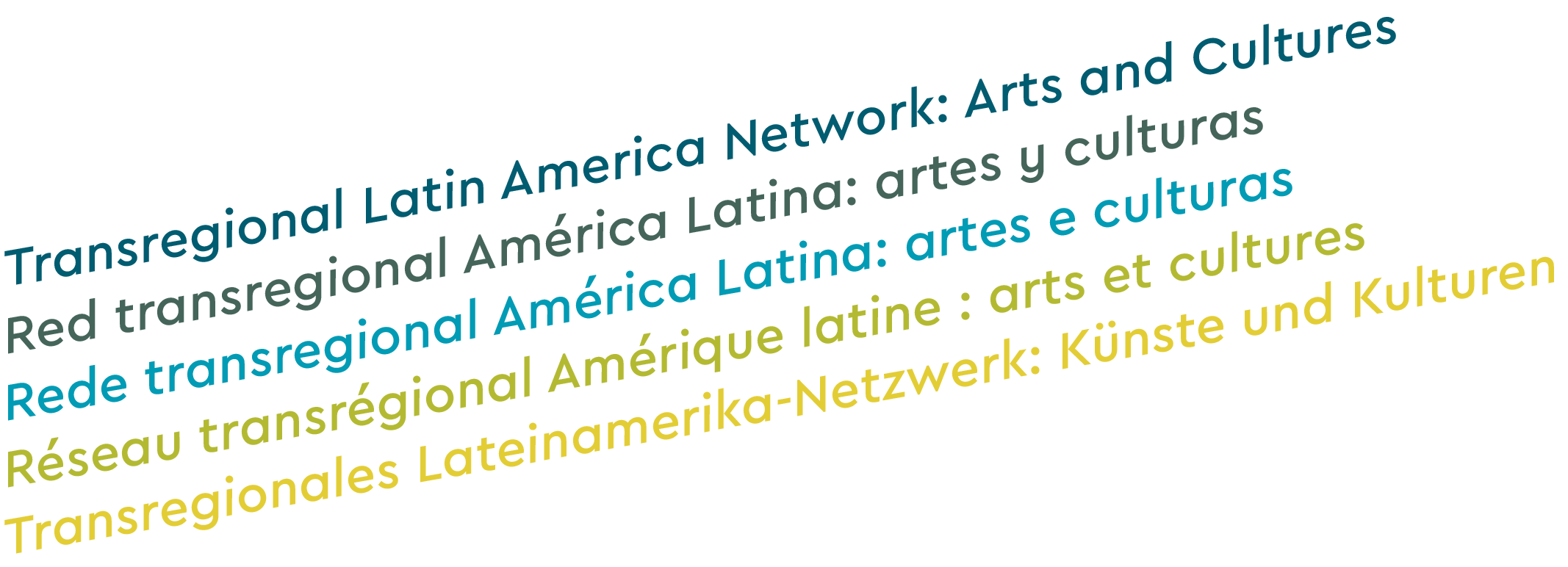 Transregional Latin America Network